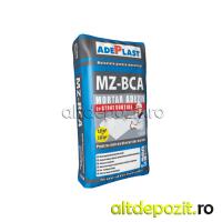 Mortar MZ BCA