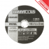 Disc Abraziv Debitat Metale LT08611