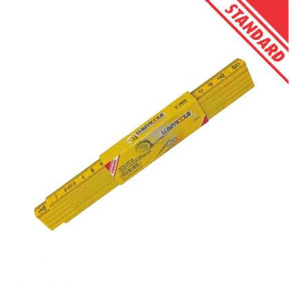 Metru Tamplar PVC LT15010