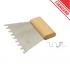 Spaclu Metalic Crestat LT06206