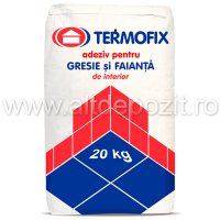 Adeziv Termofix G&F