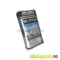 Mortar Caramida Sticla MZ