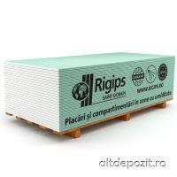 Placa Gips Carton Rigips RBI