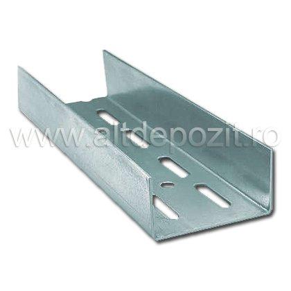 Profil Metalic UA
