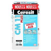 Adeziv CM11 Plus Alb