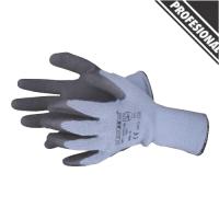 Manusi Bumbac cu Latex Protectie LT74149