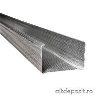 Profil Metalic Knauf CW