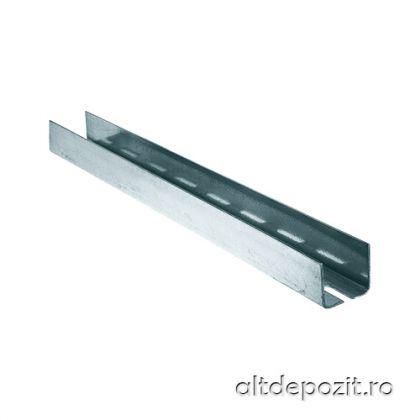 Profil Metalic Knauf UA