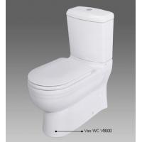 Vas WC V8600