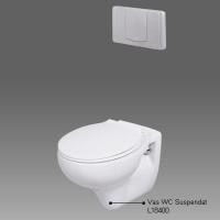 Vas WC Suspendat L18400
