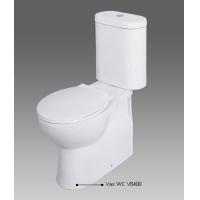 Vas WC V8400