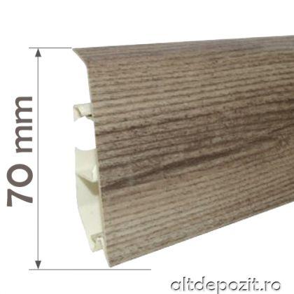 Plinta Parchet PVC 70MM