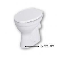 Vas WC L5100