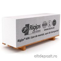 Placa Gips Carton Rigips Mini RB