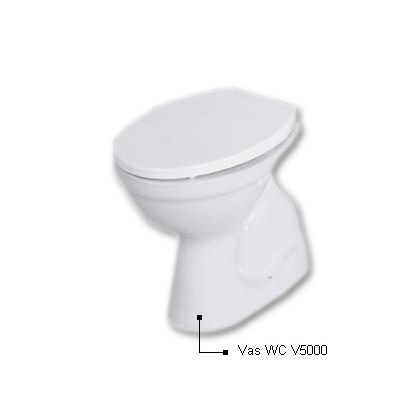 Vas WC V5000