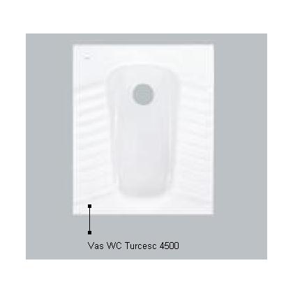 Vas WC Turcesc 4500