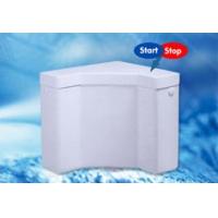 Rezervor WC Angolo