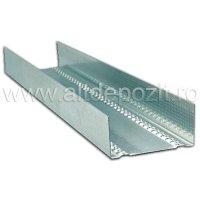 Profil Metalic UW